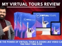 My Virtual Tours Review + ([Best Bonuses]) & Upgrade Details