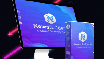 NewsBuilder 2.0 Review – WORTH IT (or) OVER HYPED?