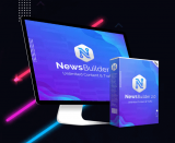 NewsBuilder 2.0 Review – Thinking About Buying NewsBuilder 2.0?
