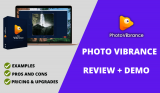 PhotoVibrance Review – The Best Photo Animation Software 2021
