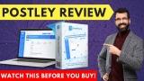 Postley Review + Full Demo & OTO Details With Bonus