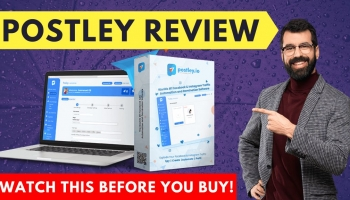 Postley Review: Thinking About Buying Postly?