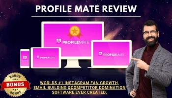 ProfileMate Review + Full Demo + Upgrades & Bonus