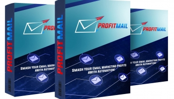 ProfitMail Review – HQ Bonuses + OTO Details
