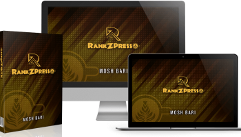 RankZPresso Review + Must Have Bonuses + OTO/Upsell Details