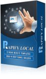 Rapify Local Review + BEST Bonuses + Discounts & OTO Info