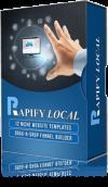 Rapify Local Review + BEST Bonuses + Discounts & OTO Info