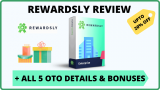 Rewardsly Review – Software Runs Reward Program For Any Local Business
