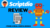 Scriptdio Review: *New SRP Technology Creates High Impact Sales Scripts*