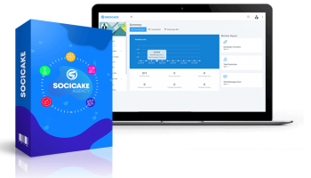 SociCake Agency Review + (BEST Bonus) + OTO/Upgrade Info