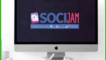 SociJam 2.0 Review – BEST Bonuses + Pricing & OTO Details