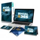 Social 365 Review + BEST Bonuses + OTO Details & Pricing