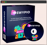 Swypio Review – Collect Leads In A Single Swipe?