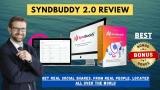 SyndBuddy 2.0 Review + Full Demo + (Best Bonus) & Upgrades