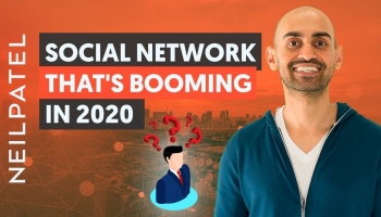 The Social Network That Will Explode in 2020 – Should You Leverage It?