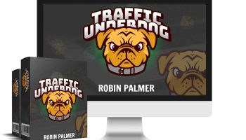 Traffic Underdog Review – What You Will Learn Inside?