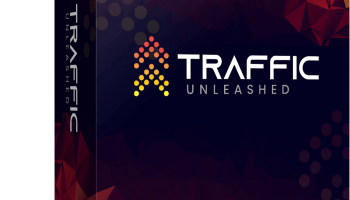 Traffic Unleashed Review + Bonus (Must Have) + OTO/Upsell