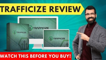 Trafficize Review + Full Demo + (Best Bonus) & OTO Details