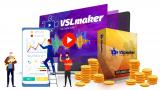 VSLmaker Review – Make Video Scripts & Videos in One App
