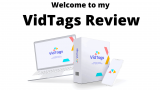 VidTags Review – Host, Transcribe any Videos