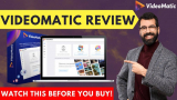 VideoMatic Review: Thinking About Buying VideoMatic?