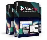 VideoTik Review + OTO Details + BEST Bonuses + Pros & Cons