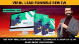 Viral Lead Funnels Review + Full Demo + My Honest Opinion & Bonus