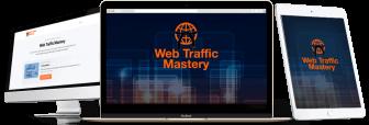 Web Traffic Mastery Review – New Free Traffic Formula 2021!