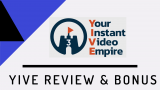 YIVE Review From a Real User ~ The Good & Bad + Helpful Bonus